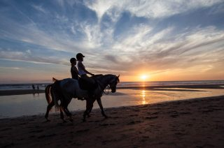 Horse-riding-in-Canggu