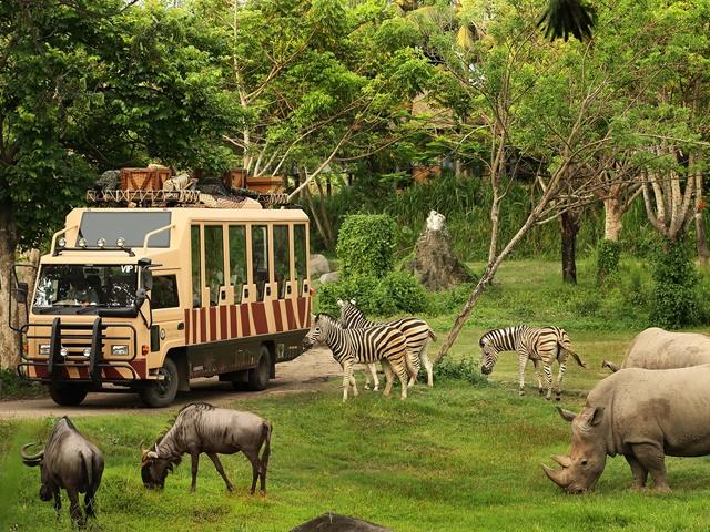 wisata Bogor untuk anak-anak