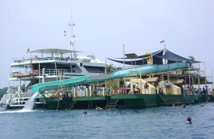 Promo Bali Hai Cruise Murah Harga Termurah Di Korina Tour