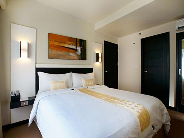 Aston Denpasar Hotel Convention Center Korina Tour