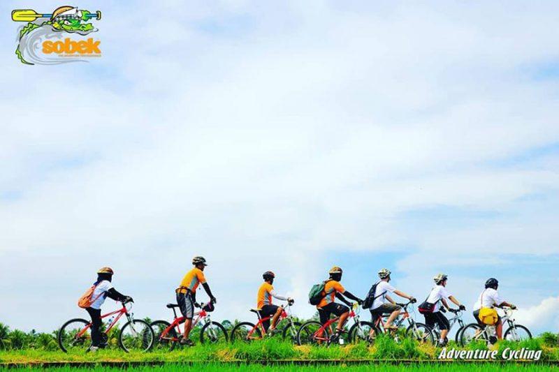 Sobek Cycling Promo Tiket Masuk Harga Termurah Di Korina Tour