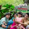 Lost World of Tambun Ticket Ipoh