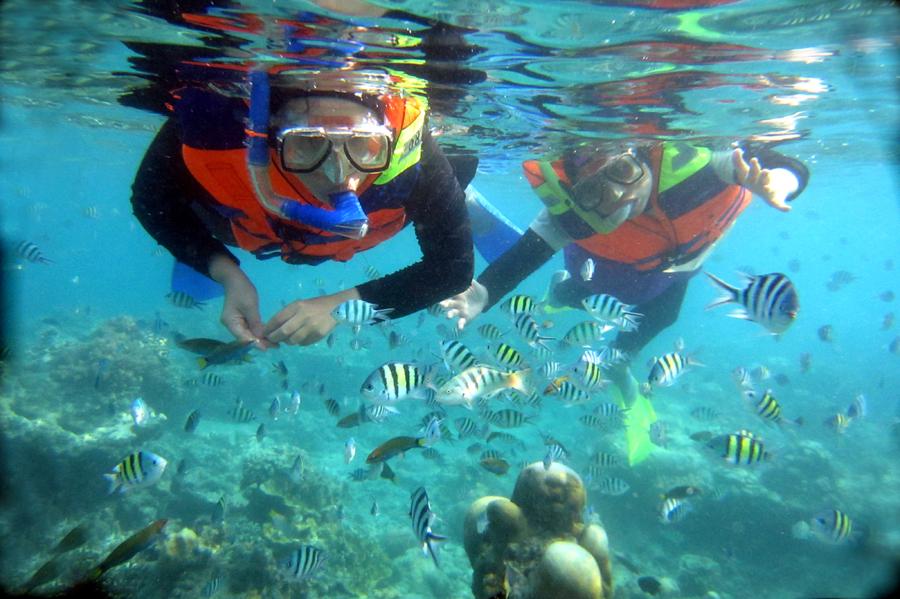 Promo Open Trip Paket Wisata Pulau Weh Sabang 4d3n Korina Tour