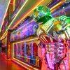 Robot Restaurant (6)