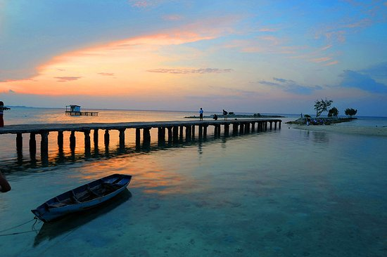 Promo Open Trip Paket Wisata Pulau Seribu Open Trip 2d1n Pulau Tidung Korina Tour